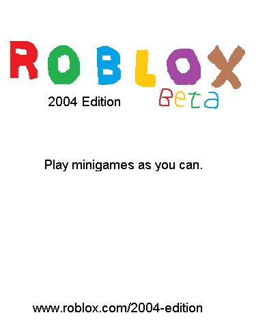 Roblox (2006) | RobloxGreat321093 Wiki | FANDOM powered by Wikia