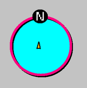 Huntdown- Mayani Radar Conception