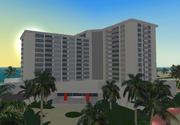 OceaniaHotel
