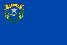 Nevadaflag