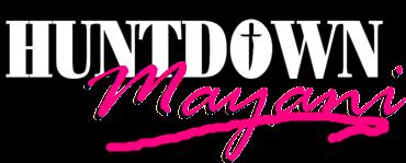 File:Huntdown- Mayani Logo.png