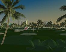 Palmlinksgolf