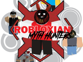 Robloxian Myth Hunters Wiki | FANDOM powered by Wikia