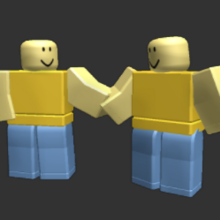 John And Jane Doe Robloxian Myth Hunters Wiki Fandom - john doe roblox hacker in real life