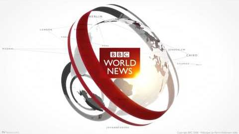 BBC World News - Extended countdown 2013