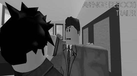 Avenge (Reboot) Trailer 2014
