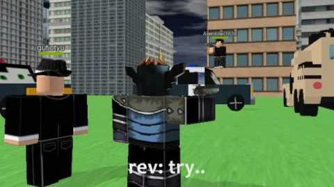 Roblox revenger movie trailer