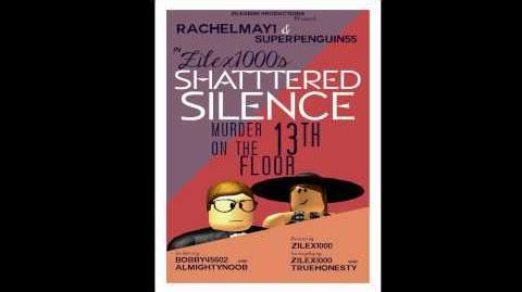 Shattered Silence Murder On The 13th Floor (2015) - FULL SOUNDTRACK
