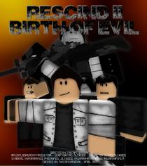 RescindII Poster
