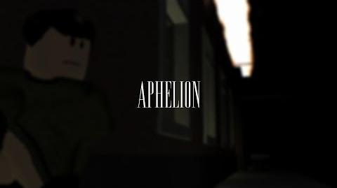 Aphelion 2017 - Full Film