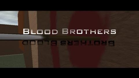 Blood Brothers-Pilot