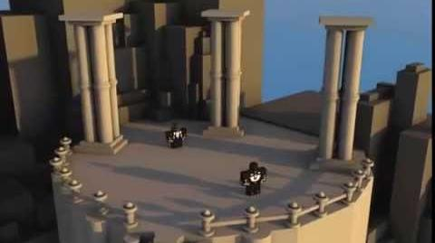 Animations of Ariavus