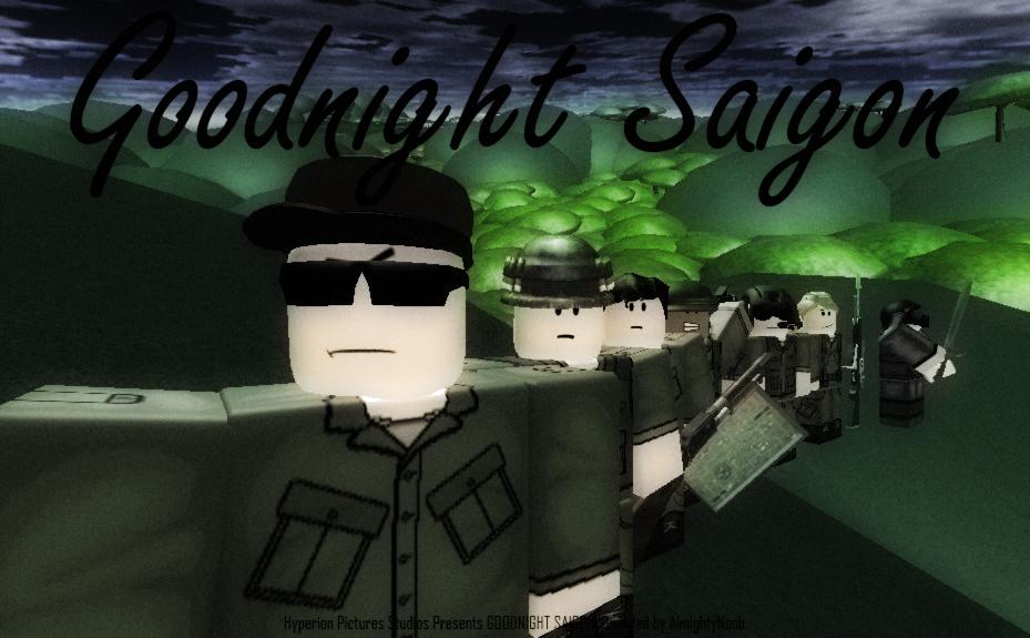 roblox vietnam war