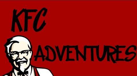 KFC Adventures