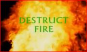 DestructFireInteriorLogo