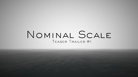 ROBLOX Nominal Scale (2017) Teaser Trailer 1 (HD)