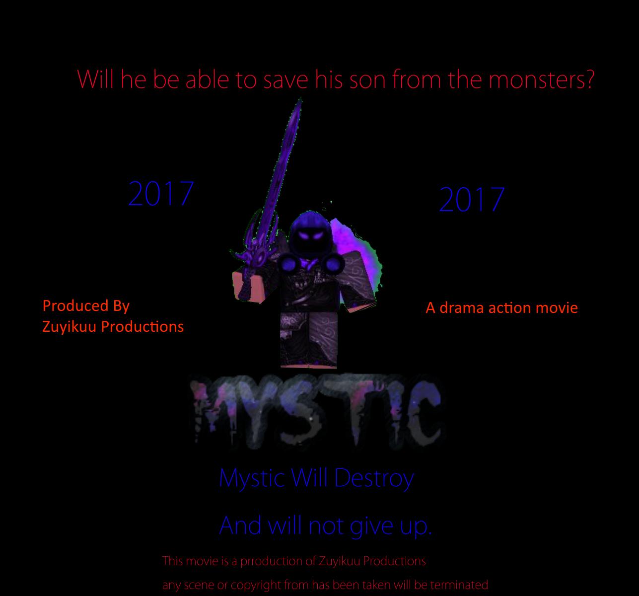 The Mystic | ROBLOX Film Wiki | FANDOM powered by Wikia