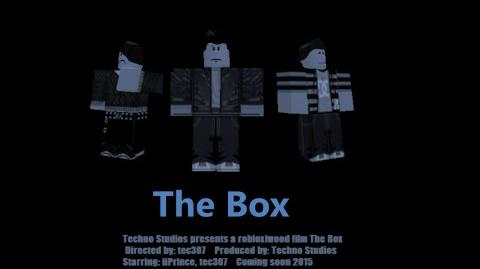 The Box 2015 Official Movie
