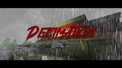 Decimation 2016 Ep 1 Helping Hand - A ROBLOX Series By BenIsLegit (REUPLOAD)