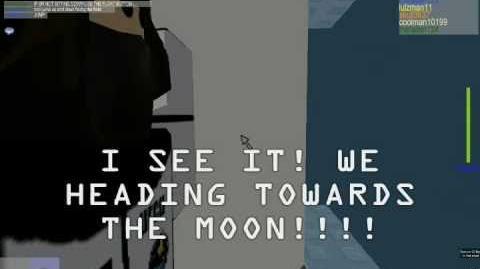 ☠ ROBLOX - Moon Wars Part 1 ☠