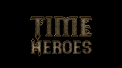 Time heroes logo