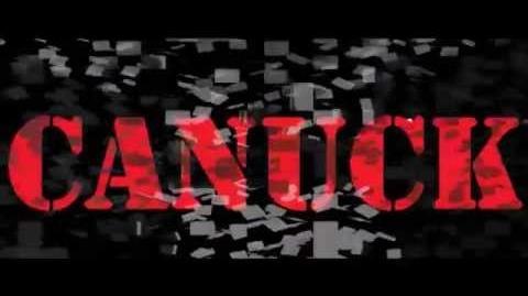 Canuck (2014 Film) Teaser Trailer 1