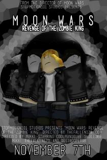 Moon wars 2 poster