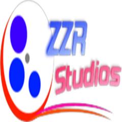 ZZR Studios Logo Series 2