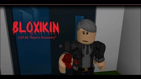 "BLOXiKIN (2014 Film) Clip 1 ""Ryan's Discovery""-0"