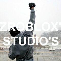 ZZR Studios Logo Series 1