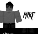 Mike Hike (Film Series)