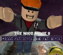 The Noob Movie II: Dimension Tension