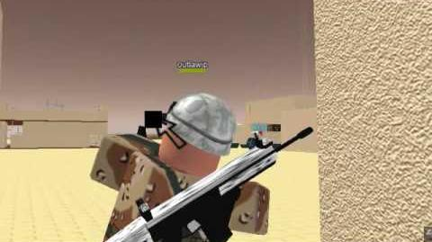 Roblox army of brothers (1 2)