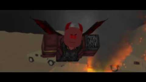 ROBLOX- Squad 41 -2017- Full Film
