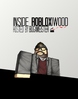 Inside ROBLOXiwood Season 2 Poster