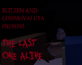 TheLastOneAliveFanPoster.png