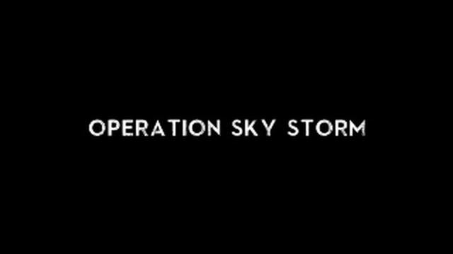 Vortex Security Operation Sky Storm (Full Roblox Movie)