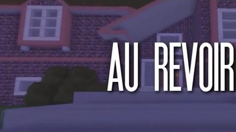 Au Revoir 2014