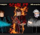 Scarlet (Series)