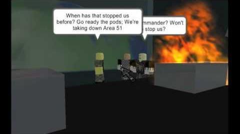 Alien in 51 Part 1