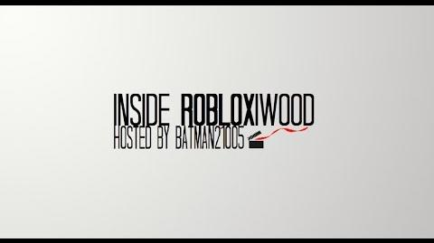 Inside ROBLOXiwood (Show)