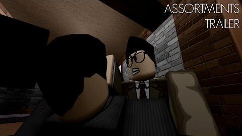 Assortments Trailer (2014 Film)