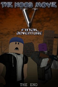 TheNoobVFinalAdventurePoster