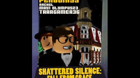 Shattered Silence Fall From Grace (2012) - FULL MOVIE