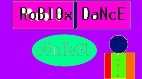Dance contest (Jimso edition)