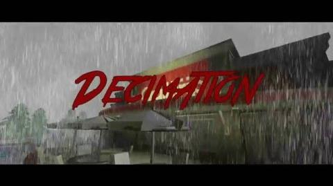 Decimation 2016 Ep. 1 - A ROBLOX Series By BenIsLegit
