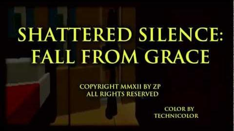 Shattered Silence Fall From Grace™ - Theatrical Trailer 2-1