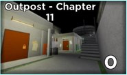 Outpost - Chapter 11