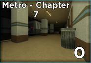 Metro - Chapter 7