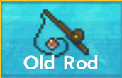 Old Rod Icon